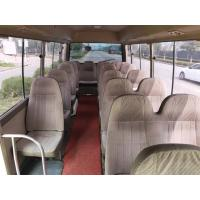 Buy cheap japan mini car 30seats 2016 2017 used Toyota coaster for sale with cheap price product