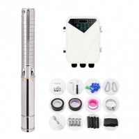 Buy cheap 200W 24V DC Solar Water Pump - Inverter.com from wholesalers