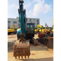 Buy cheap hot selling mini digger All Series 90%new used Sunward Excavator SWE70E china made for sale product