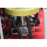 Buy cheap PP Sheet Film Blowing Machine Ldpe Extruder Machine With Screen Printing Machine product