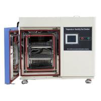 Buy cheap SUS304 Stainless Steel Benchtop Thermal Chamber Space Saving 36 Monthes Warranty product