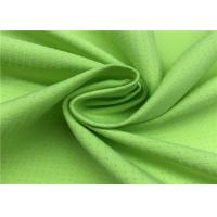Buy cheap Comfortableful 100%P Breathable Super Stretch Hole Outdoor Fabric PD For Sports from wholesalers