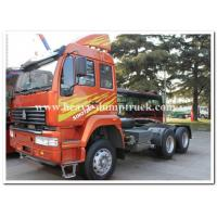 Buy cheap SINOTRUCK Golden Prince 4x2 286 HP tractor head / prime mover for pulling Low from wholesalers