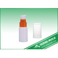 China 80ml PP Airless Bottle Cream Lotion Bottle for Cosmetic on sale