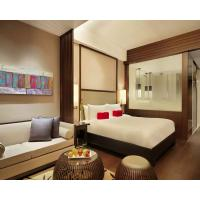 Buy cheap Antique Luxury 4 Star Hotel Apartment Furniture Sets Custom Made product