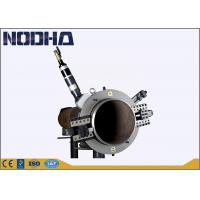 """Buy cheap Automatic Feed Pneumatic Pipe Beveler With 14""""-20"""" Working Range product"""