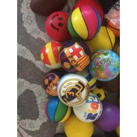 Quality mini PU foam anti stress balls for promotion for sale