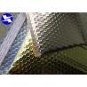 Buy cheap Customize Logo Metallic Bubble Envelopes , Metallic Mailing Bags 7*9 Inch Size product
