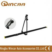Buy cheap metal lron one bike bicycle carriers for cars outdoor activities 130CM product