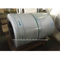 Quality Mill Finish 2507 Duplex Stainless Steel Sheet Coil Crevice Corrosion Resistant for sale