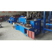 China 1.HIGH PERFORMANCE RING SHANK COIL NAILS MACHINE WITH FAVORABLE PRICE FROM FACTORY on sale
