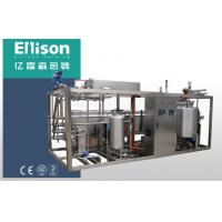 Buy cheap Orange Juice Fruit Juice Processing Equipment from wholesalers