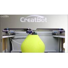 Buy cheap High Precision Large Scale 3D Printer , CreatBot D600 Pro Large Print Area 3d Printer product