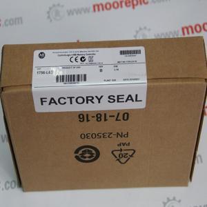 Buy cheap AB 1785-L80E ALLEN BRADLEY 1785L80E PLC module Email:mrplc@mooreplc.com A-B controls product