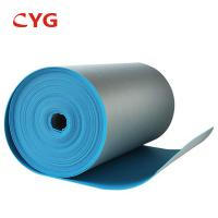 Buy cheap Acoustic Closed Cell Polyethylene Foam Car Insulation LDPE Heat Insulation product