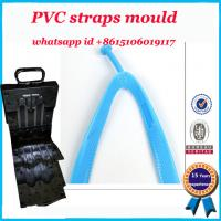 Buy cheap Durable EVA Strap Mould  Plastic Injection Stable Performance product