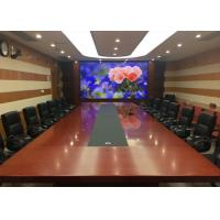 Buy cheap High Resolution Indoor Fixed Led Display , P2.97 mm Indoor LED Advertising Display product