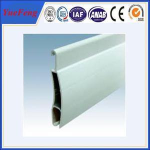 Buy cheap Aluminum Electric Roller Shutter Rolling Shutter Door Profile product