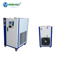 Buy cheap 1HP 2HP 3HP 5HP 10HP 15HP Glycol Chiller For Beer Fermentation Tank Brewery Cooling System Use product