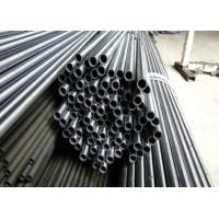 Buy cheap Thin Walled Round Carbon Steel Seamless Pipe ASTM A53 For Natural Gas Industry product