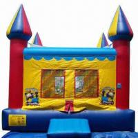 Buy cheap Inflatable Play Bounce House product