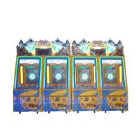 Buy cheap Amusement Game Center Coin Operated Castle Maze Coin Pusher Game Machine For from wholesalers
