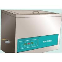 China One Key Control Medical Autoclave Sterilizer For Hospital Wear Resistance on sale