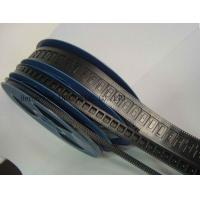 Buy cheap Professional 44, 56, 72, 88 mm Transparent SMT / SMD Carrier Tapes, meet EIA-481 product