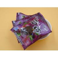 Buy cheap Eco - Friendly Nutrition Sweet Succade Black Color Dry Plum Snack Food product