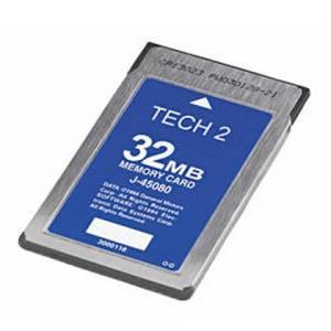 Buy cheap ALK 32MB tech2 card for ISUZU Vehicles Tech 2 ISUZU CARD product