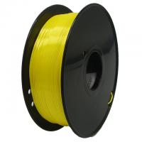 Buy cheap 1kg / Roll PLA 3d Printer Filament / Flexible 3d Printing Filament product