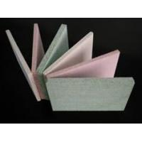 Buy cheap Magnesium Fireproof Board For Ceiling product