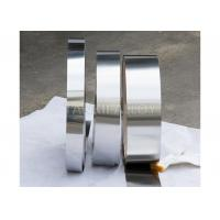 Buy cheap CuNi10 Nickel Alloy Strip For Low Voltage Apparatus With Great Solderability product