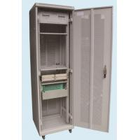 Buy cheap G/MPX-KL007A 19 inch fiber distribution cabinet 22/28/40/45/54U product