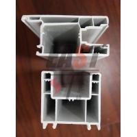 China East UPVC Profile with 1.8mm - 92 Sliding Series on sale