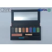Buy cheap Orain Baked Pressed Powder Eyeshadow Makeup Eyeshadow Palette For Eye Makeup product