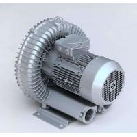 Buy cheap 50 / 60Hz 4.3kw Silver Turbine Air Blower , Industrial Air Blower For Package Machine product