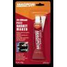 Buy cheap High Temperature Adhesive/Glue, Silicone Gasket Maker, High Temperature Gasket from wholesalers