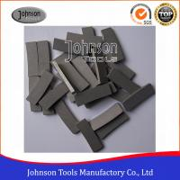 Buy cheap Fast Cutting OD400mm Segmented Bond Tool With Iron / Copper Material product