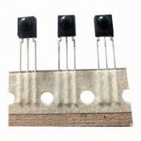 Buy cheap Infrared Receiver Module (in taped and reel package), high-reliability product