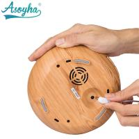 Buy cheap 200ml Aromatherapy Oil Diffuser , Essential Oil Diffuser Humidifier For Home Office product