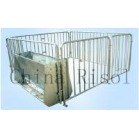 Buy cheap Two-side Stainless Steel feeder product