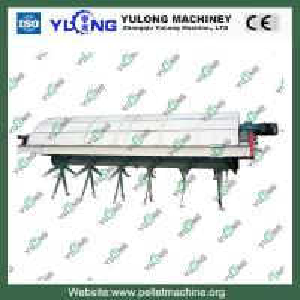 Buy cheap Cattle Chicken Manure Fertilizer Mixer Machine Ferment Upender 10 m Span product