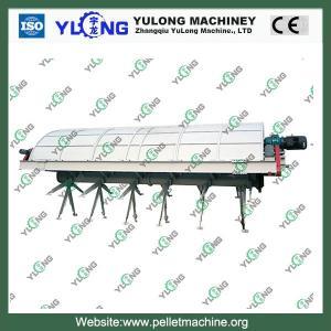 Buy cheap yulong organic fertilizer fermentation machine product