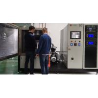 Buy cheap Glass Bracelets Vacuum Ion Plating Machine , Strong Adhesion  PVD thin film coating product