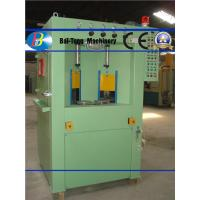 Buy cheap Automatic Wet Sandblasting Cabinet Stainless Steel Machine Body High Durability product