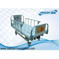 Quality Adjustable Electric Pediatric Hospital Beds Remote Handset  For Home Use for sale