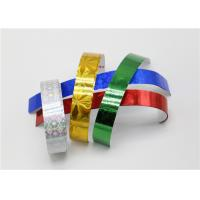 Buy cheap Magical Adhesive Paper Strips , Party Paper Chains For School DIY Works product