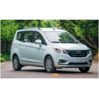 Buy cheap Diesel Mpv Family Car Auto Assembly Line , Commercial Rental Business Car product