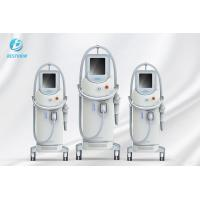 Buy cheap 808nm Laser Hair Removal Equipment Professional / Hair Depilation Machine from wholesalers